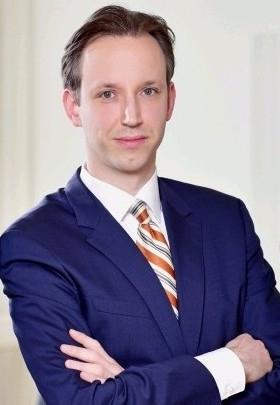 Bild von Rechtsanwalt Pohl, Verteidiger im Sexualstrafrecht