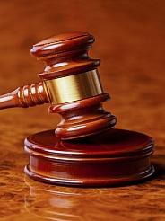 Symbolbild für Gerichtsverfahren in Kinderpornoverfahren